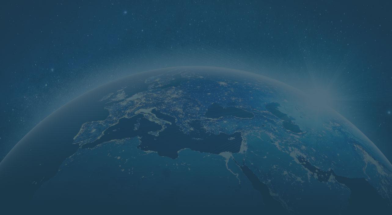 Shutterstock earth