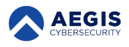 aegis cyber secure website - Privacy Policy