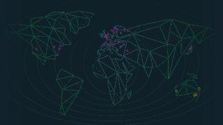 Cingularity Network